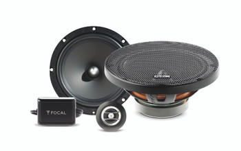 "Focal RSE-165 Auditor Series 6.5"" 2-Way Component Speakers (pair)"