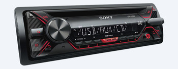 Sony CDX-G1200U CDX-G1200U CD Receiver