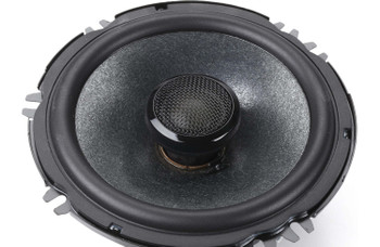 Sony XS-GS1621 6-1/2 (16 cm) GS 2-Way Coaxial Speakers (Pair)