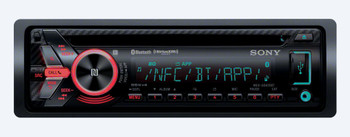 Sony MEX-GS620BT CD Receiver with BLUETOOTH Wireless Technology