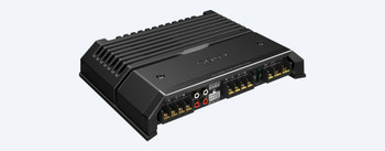Sony XM-GS4 4 Channel Stereo Power Amplifier