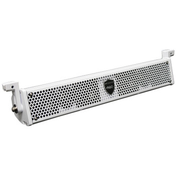 Wet Sounds Non Amplified STEALTH 6 V2 Passive Sound Bar White