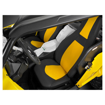 JL Audio Stealthbox® for 2016-Up Yamaha YXZ1000R