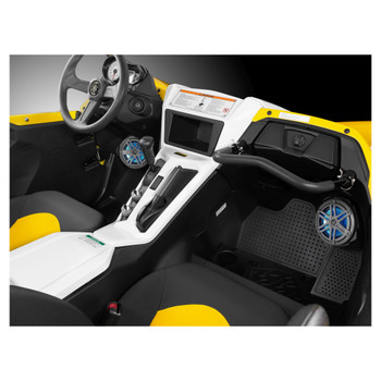JL Audio Stealthbox® MX650 Speaker Pods for 2016-Up Yamaha YXZ1000R