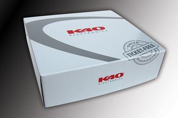 K40 RL200i Single Remote Radar w/GPS