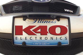 K40 Dual Defuser g5 Dual Defuser g5 w/Interface