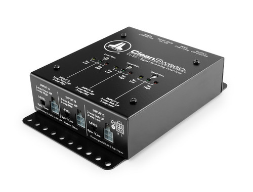 JL Audio Refurbished CL-SSI:CleanSweep Signal Summing Interface