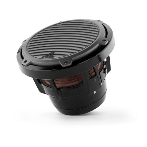 JL Audio M8W5-CG-TB: 8-Inch (200 mm) Marine Subwoofer Driver Titanium Classic Grilles