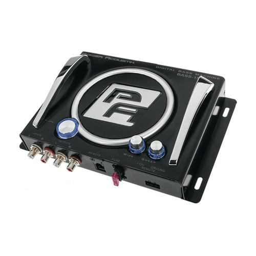 Power Acoustik BASS-15C Bass Maximizer