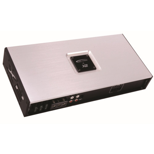 Arc Audio X2 1100.1 Mono-Block Amplifier (Single Channel)