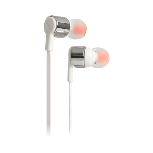 JBL T210 In-ear headphones – Gray