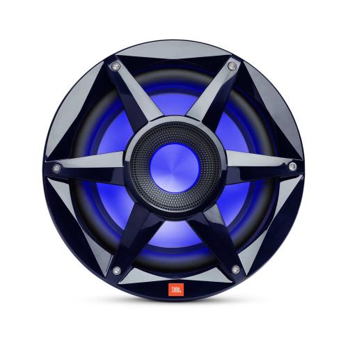 "JBL MB1000AM - Stadium Marine MB1000 Black 10"" Premium RGB LED Subwoofer"