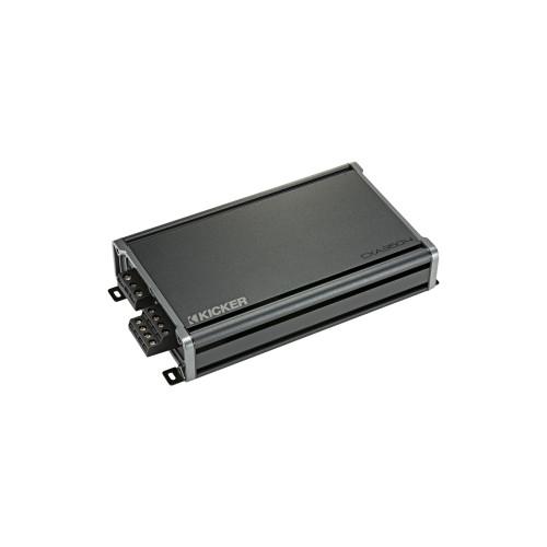 Kicker 46CXA3604 CXA3604 - 4x90-Watt 4-Channel Full-Range Amp