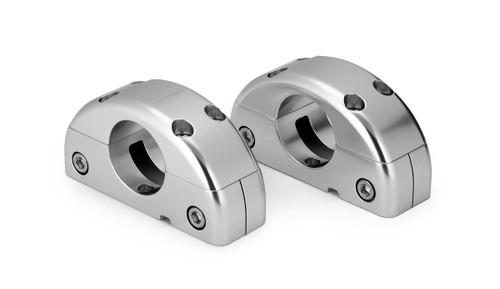 JL Audio M-MCPv3-1.660:ETXv3 Enclosed Speaker System Clamp, for pipe diameter of 1.660 in (42.2 mm) - Used Very Good