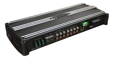 Arc Audio Refurbished Arc 1000.2 2-Channel Amplifier