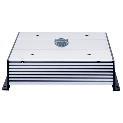 Wet Sounds HTX2: Class D 600 watt 2-channel amplifier - Used Acceptable