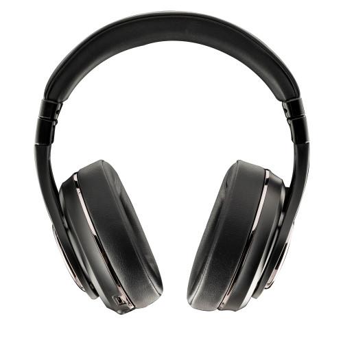 Kicker 45HPNC CushNC Noise Cancelling Bluetooth Headphones - 20 Hour Battery Life