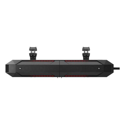 JBL UB4100BLK Marine Amplified Soundbar For UTVs and Boats