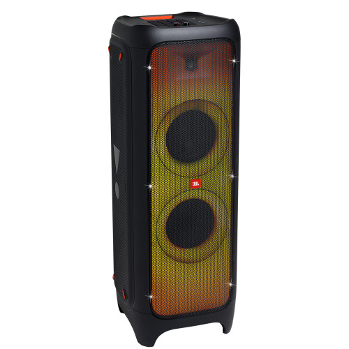 JBL PartyBox 1000 Powerful Bluetooth party speaker with full panel light effects