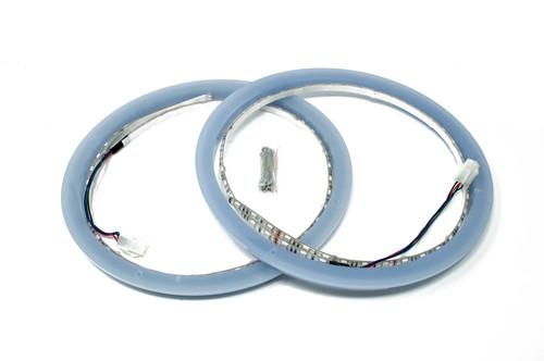 Wet Sounds LED KIT REV10-RGB-REV 10 LED Ring Kit with RGB strips