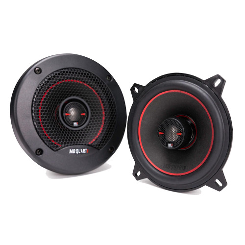 """MB Quart RK1-113 Reference Series 5.25"""" Coaxial Speakers"""