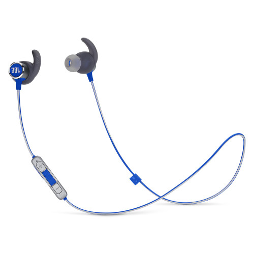JBL Blue In-Ear Wireless Sport Headphone with 3-Button mic/ remote