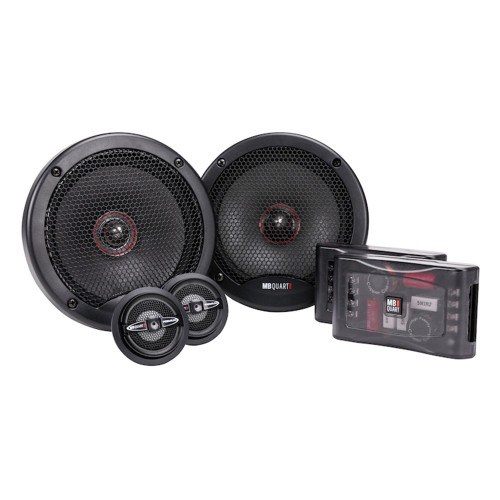 "MB Quart PS1-216 Premium Series 6.5"" Component Speakers"