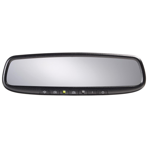 Advent ADVGEN40A4 Gentex Auto Dimming Rear View Mirror with Homelink 4