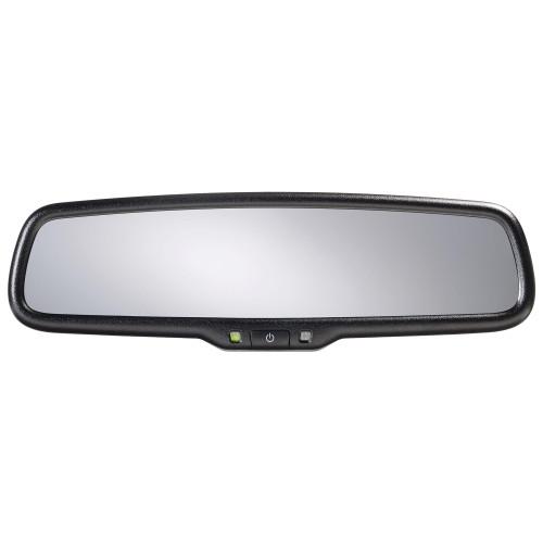 Gentex Electrochromic Rearview Mirror Kit with White PRNDL Light - Open Box