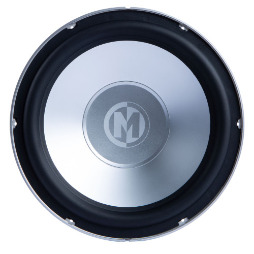 "Memphis Audio MXA1244 12"" Dual 4-Ohm Marine Subwoofer"
