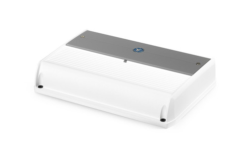 JL Audio M600/6: 6 Ch. Class D Full-Range Marine Amplifier 600 W