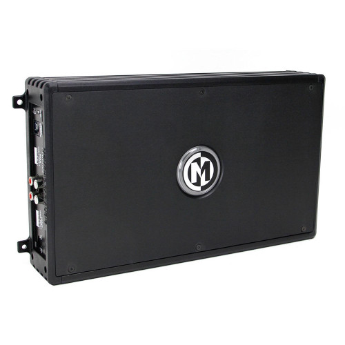 Memphis Audio PRX4.50 Refurbished Power Reference 4-Channel 300W RMS  Amplifier