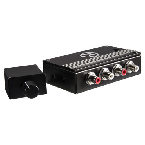 Memphis Audio 16-LLD2A 2-Channel Line Driver/Output converter
