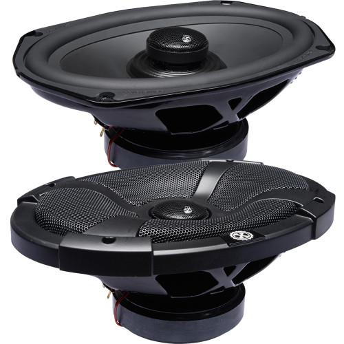 "PowerBass XL-692SS - 6x9"" Coaxial Powersports/Marine Speakers - Pair"