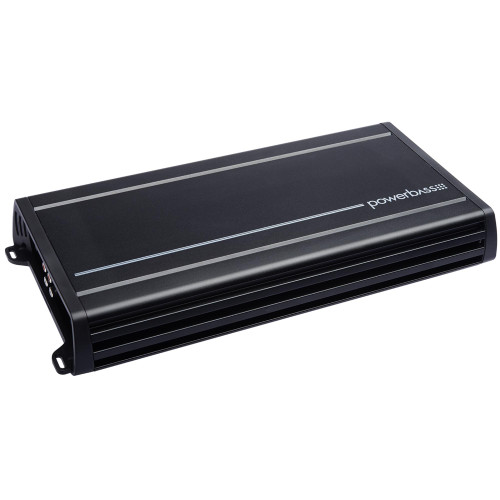 PowerBass ACS-4120 - 120 Watt x 4 @ 2-Ohm Amplifier