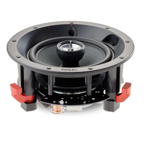 Focal F100ICW5 In-wall/in-ceiling 2-way Coaxial Loudspeaker