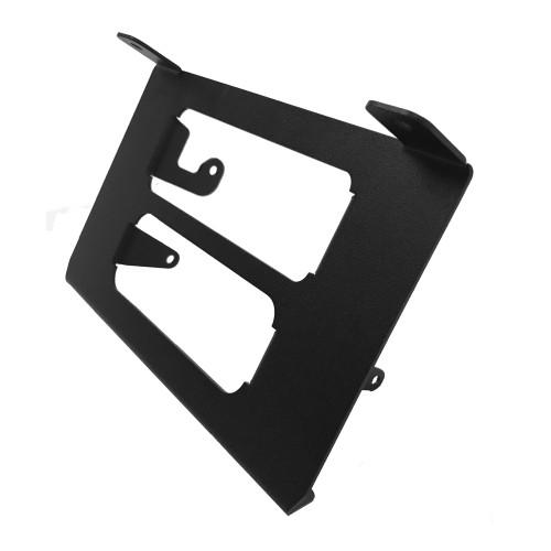 NavAtlas BCRZR11 glove box mounting bracket for NNT10 Powersports Intercom and NCR2 Radio