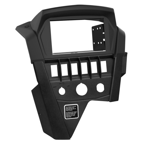 NavAtlas CANAMKIT Dash kit Compatible With select Can-Am Commander and Maverick side-by-side models
