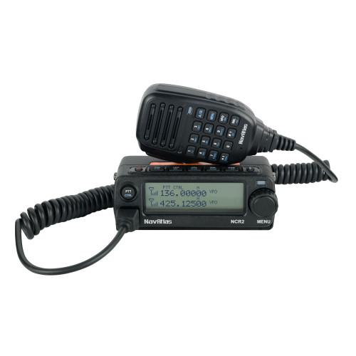 NavAtlas NCR2 Powersports Car to Car Dual-Band Radio for UTVs