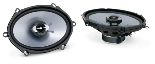 JL Audio TR570-CXi:5 x 7 / 6 x 8-inch (125 x 180 mm) Coaxial Speaker System (Pair) - Used Very Good