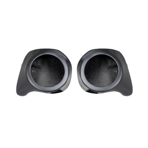 SSV Works YZ-F65U Yamaha YXZ1000R Front Speaker Pods Unloaded