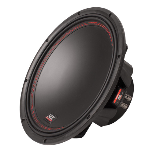 "MTX Audio 5512-44 55-Series 12"" 400W RMS Dual 4-Ohm Subwoofer"
