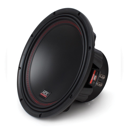 """MTX Audio 5510-44 55-Series 10"""" 400W RMS Dual 4-Ohm Subwoofer"""