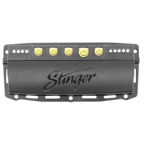Stinger SPXSH440 100 Amp Solid State Switch Hub