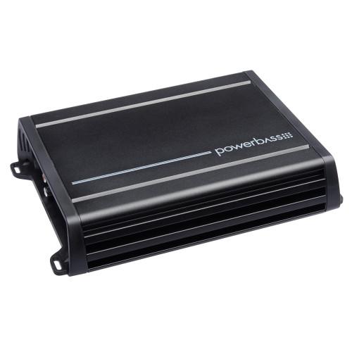 PowerBass ACS-500D - 500 Watt x 1 @ 1-Ohm Amplifier