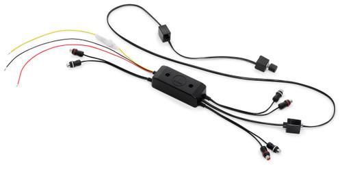JL Audio CL-RLC:Remote Level Control / Line Driver - Open Box