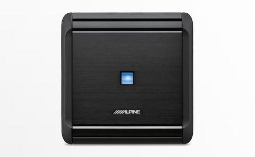 Alpine MRV-F300 4/3/2 Channel V-Power Digital Amplifier - Used Acceptable