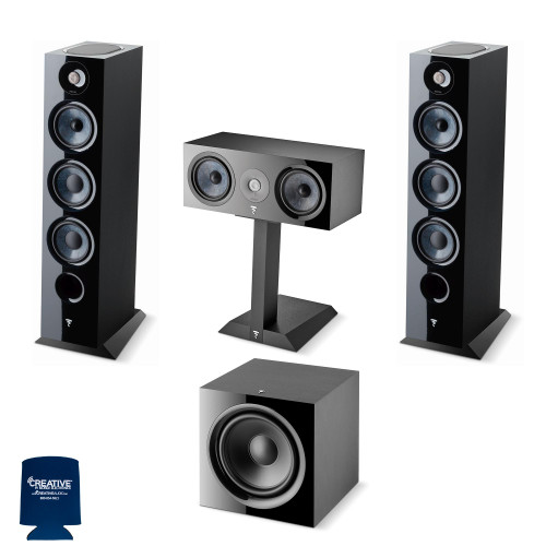Focal Chora Speakers With Subwoofer
