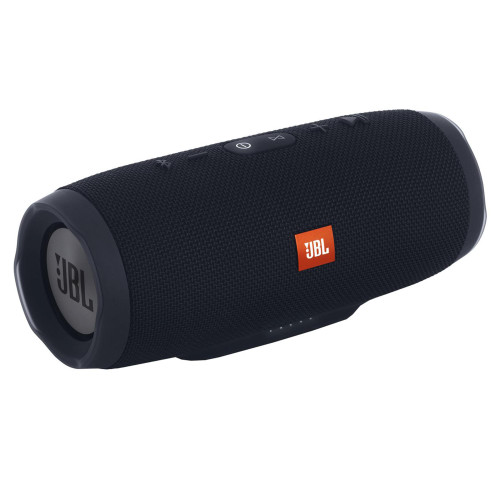 JBL XTREME3 Black Portable Speaker with Bluetooth, Built-in Battery, IP67 and Charge Out
