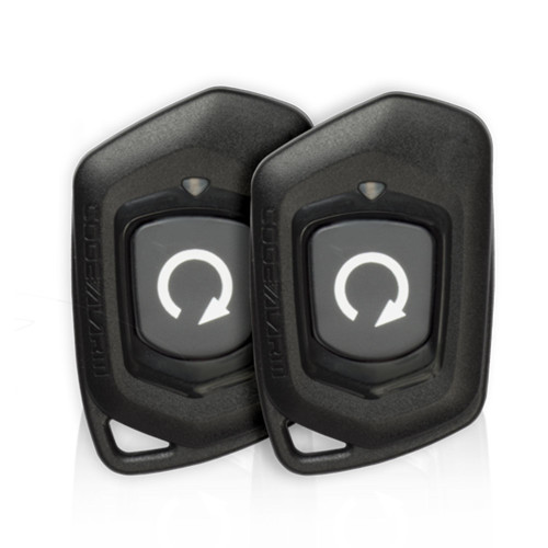 Code Alarm CA4055 Stand Alone Single Button Remote Start Only - (web programmable)